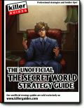 The Secret World Guide