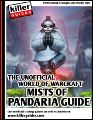 World of Warcraft - WoW Mists of Pandaria Guide