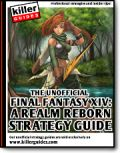 Final Fantasy XIV A Realm Reborn - Leveling Guide