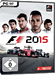 F1 2015 (Formel 1) Screenshot