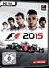 F1 2015 (Formel 1)