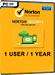 Norton Security 5 User