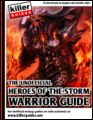 Heroes of the Storm Warrior Guide