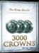 The Elder Scrolls Online - 3000 Crowns