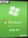 Windows 7 Home Premium (32/64 Bit)