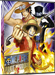 One Piece Pirate Warriors 3 Screenshot