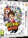 MMOGA Yo-Kai Watch - 3DS