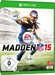 Madden NFL 15 - Xbox One Account Unlock 1030556