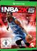 NBA 2K15 - Xbox One Account Unlock 1030558