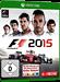 F1 2015 - Xbox One Account Unlock 1030699