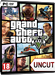 GTA 5 - Grand Theft Auto V (Uncut) - Steam Geschenk Key