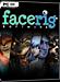 FaceRig - Steam Geschenk Key 1031201