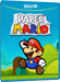 Paper Mario - Wii U Download Code 1031482