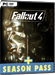 Fallout 4 + Season Pass (Combo Pack)
