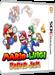 Mario & Luigi Paper Jam Bros - 3DS