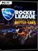 Rocket League - Revenge of the Battle Cars DLC