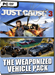 Just Cause 3 - The Weaponized Vehicles Pack DLC 1032031