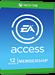 MMOGA EA Access - 12 Monate Abo (Xbox One)