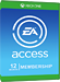 EA Access 12 Monate Gamecard Xbox One