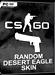 CSGO - Random Desert Eagle Skin