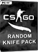 CSGO - Random Knife Skin