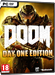 DOOM (Doom 4 Key) - Day 1 Edition