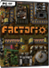 Factorio - Steam Geschenk Key 1032259
