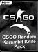CSGO - Random Karambit Skin