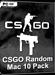CSGO - Random MAC 10 Skin