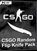 CSGO - Random Klappmesser Skin