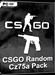 CSGO - Random CZ75 Auto Skin
