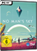 No Man's Sky - Steam Geschenk Key