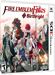 Fire Emblem Fates Birthright (Verm�chtnis) - 3DS