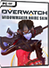 Overwatch - Widowmaker Noire Skin