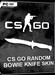 CSGO - Random Bowiemesser Skin