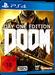 Doom 4 D1 Edition PS4