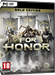 For Honor - Gold Edition EU Key