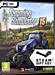 Landwirtschafts-Simulator 2015 - Steam Geschenk Key 1036480