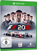 F1 2016 - Xbox One Account Unlock