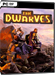 Die Zwerge (The Dwarves)