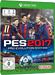 Pro Evolution Soccer 2017 PES 17 Xbox One