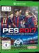 Pro Evolution Soccer 2017 PES 17 Xbox One