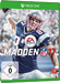 Madden NFL 17 - Xbox One Account Unlock