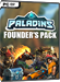 MMOGA Paladins - Founder's Pack (Steam Geschenk Key)