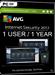 AVG Internet Security 2017 (1 Nutzer / 1 Jahr)