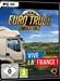 Euro Truck Simulator 2 - Vive la France