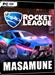 Rocket League - Masamune DLC