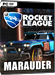 Rocket League - Marauder DLC