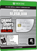 GTA Online Cash Gamecard Great White Shark Xbox One