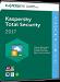 Kaspersky Total Security 2017 (5 Nutzer / 1 Jahr)
